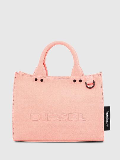 Diesel - SANBONNY S, Pfirsichfarbe - Satchel Bags und Handtaschen - Image 1