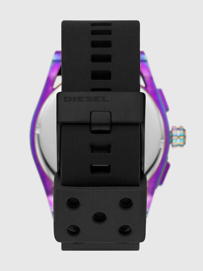 Diesel - DZ4547, Multicolor/Black - Timeframes - Image 2