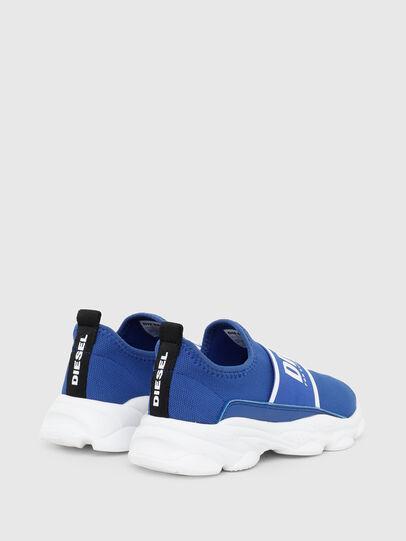 Diesel - S-SERENDIPITY SO LOW, Bleu - Footwear - Image 3