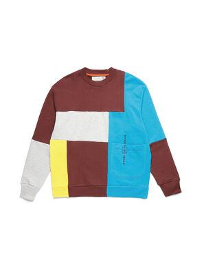 D-TAGLIA&CUCI, Bunt - Sweatshirts