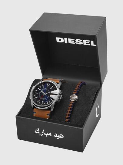 Diesel - DZ1925, Braun - Uhren - Image 4