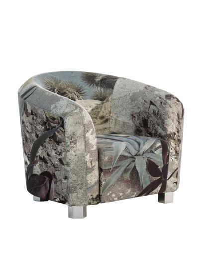 Diesel - DECOFUTURA - SESSEL, Multicolor  - Furniture - Image 2
