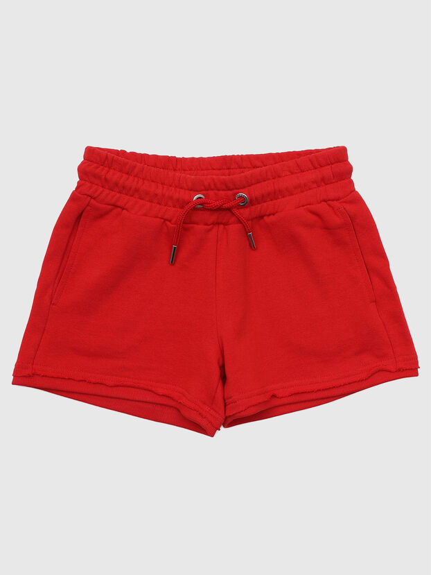 PCREYS, Rot - Kurze Hosen