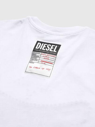 Diesel - TNICOLE,  - T-Shirts und Tops - Image 4