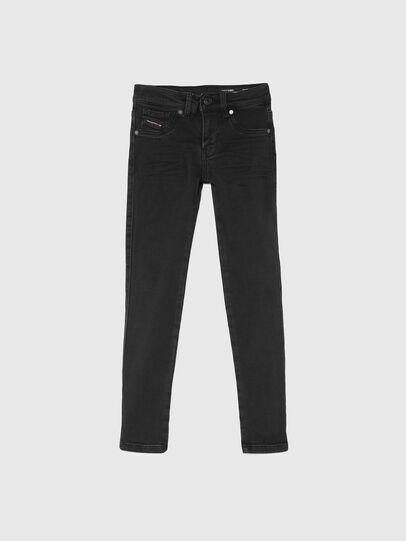 Diesel - DHARY-J JOGGJEANS, Schwarz - Jeans - Image 1