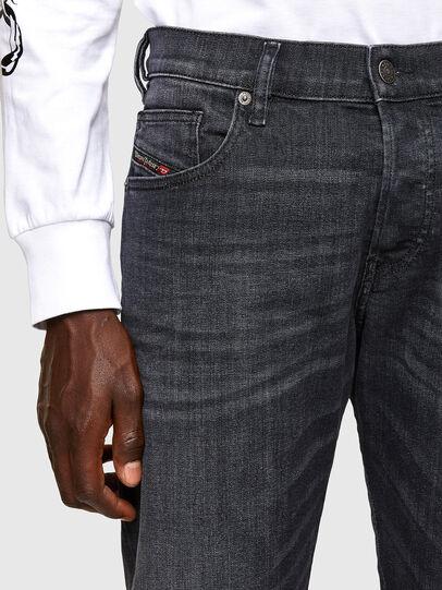 Diesel - D-Yennox 009EN, Noir/Gris foncé - Jeans - Image 3