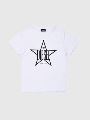 TDIEGOYH, Weiß - T-Shirts und Tops