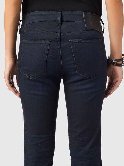 Diesel - D-Ollies JoggJeans® 069XY, Bleu Foncé - Jeans - Image 3