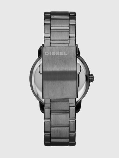 Diesel - DZ5428, Metal Grey - Timeframes - Image 3