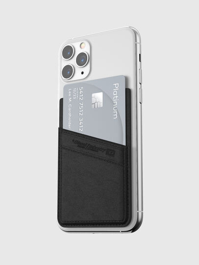Diesel - 41923, Noir - Universal pockets - Image 2