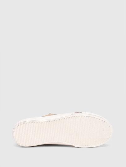 Diesel - S-MYDORI LC W, Beige - Baskets - Image 4