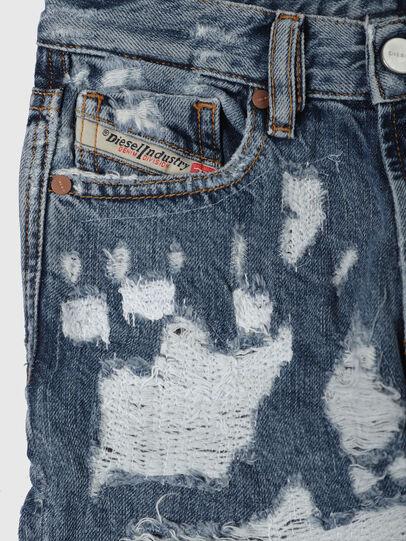 Diesel - MHARKY-J, Jeansblau - Jeans - Image 3