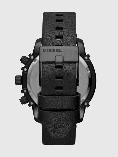 Diesel - DZ4519, Schwarz - Uhren - Image 3
