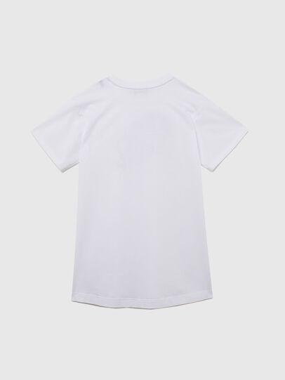 Diesel - DBOWLY, White - Dresses - Image 2