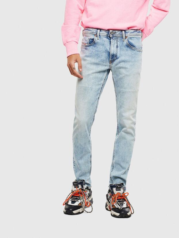 Thommer 0096C, Hellblau - Jeans