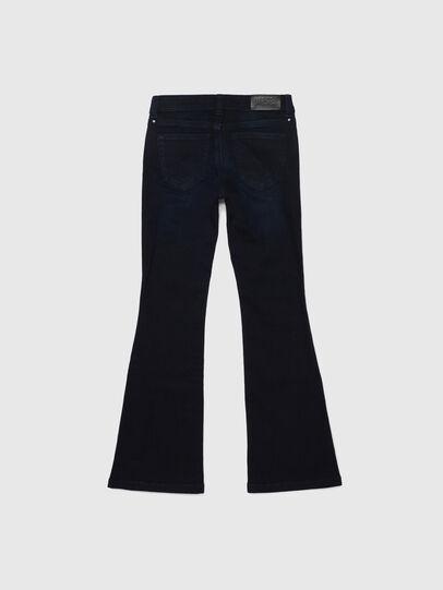 Diesel - LOWLEEH-J-N, Dunkelblau - Jeans - Image 2