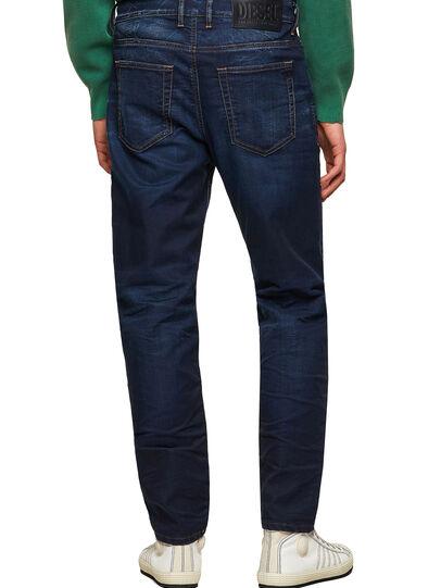 Diesel - D-VIDER JoggJeans® 069WS, Bleu Foncé - Jeans - Image 2