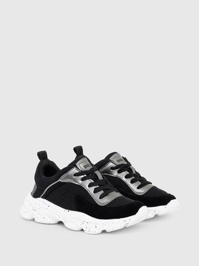 Diesel - S-SERENDIPITY LC YO, Noir - Footwear - Image 2