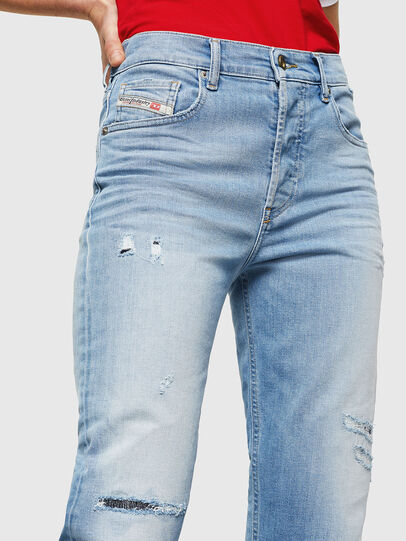 Diesel - Aryel 0890D, Hellblau - Jeans - Image 3