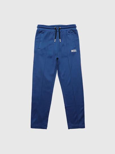 Diesel - PYEGOX, Bleu - Pantalons - Image 1