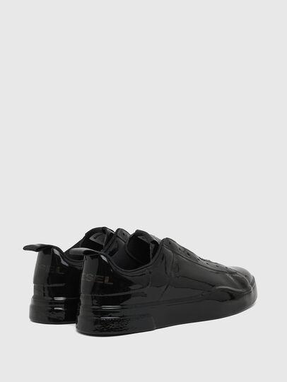Diesel - S-CLEVER SO, Schwarz - Sneakers - Image 3