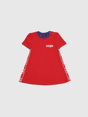 DARRYSAB, Rot - Kleider
