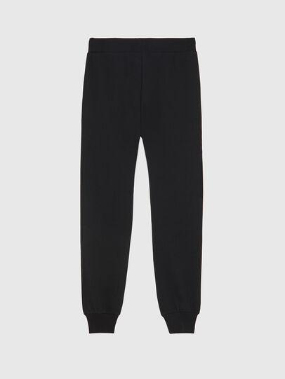 Diesel - UFLB-VICTADIA, Noir - Pantalons - Image 2