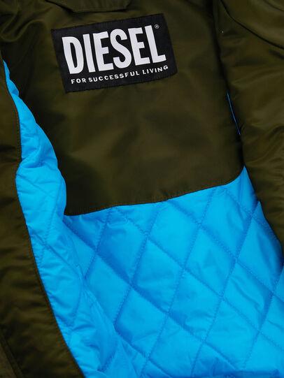 Diesel - J-CARSON-KA, Armeegrün - Jacken - Image 5