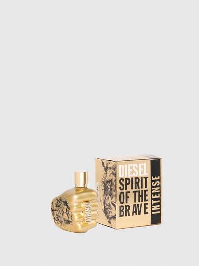 Diesel - SPIRIT OF THE BRAVE INTENSE 50ML, Or - Only The Brave - Image 1