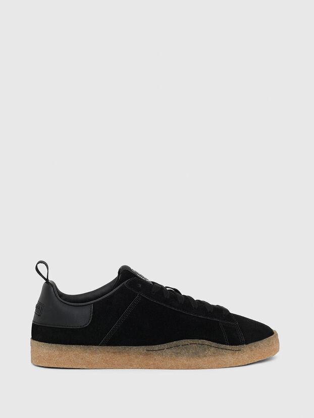 S-CLEVER PAR LOW, Schwarz - Sneakers