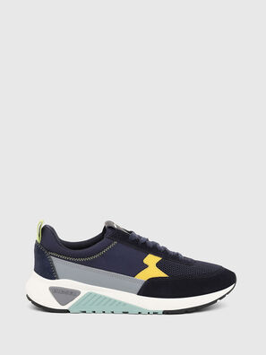 S-KB LOW LACE II, Blau - Sneakers