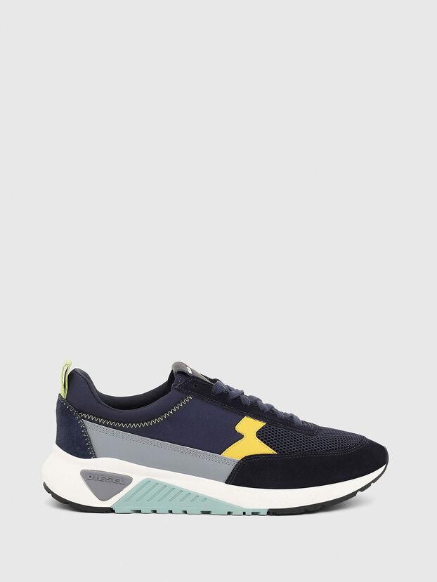 S-KB LOW LACE II, Blau - Sneakers