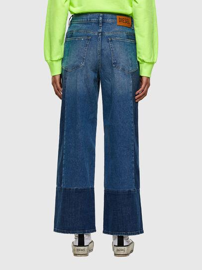 Diesel - Widee 009EU, Hellblau - Jeans - Image 2