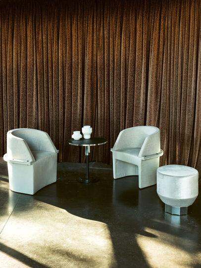 Diesel - ASSEMBLY - PETIT FAUTEUILS, Multicolor  - Furniture - Image 3