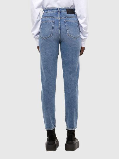 Diesel - D-Eiselle JoggJeans 009KP, Hellblau - Jeans - Image 2