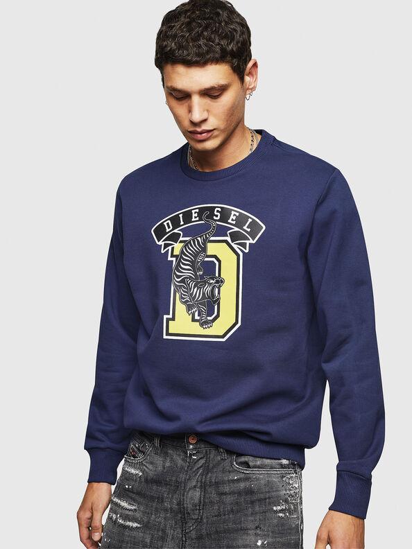 S-GIR-B1,  - Sweatshirts