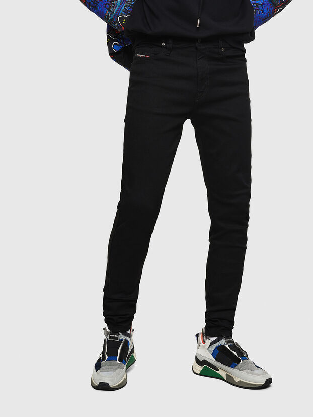 D-Istort 069EF,  - Jeans