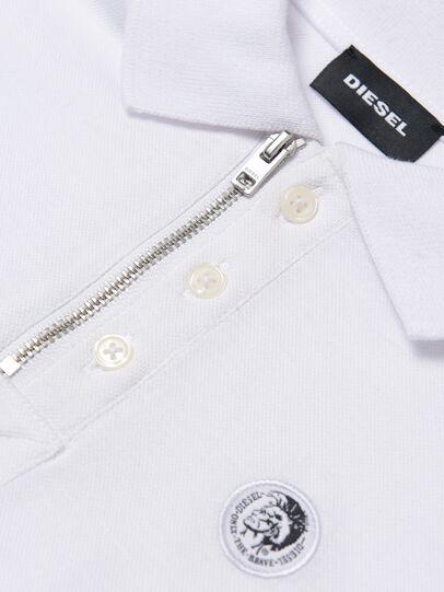 Diesel - THART, Weiß - T-Shirts und Tops - Image 3