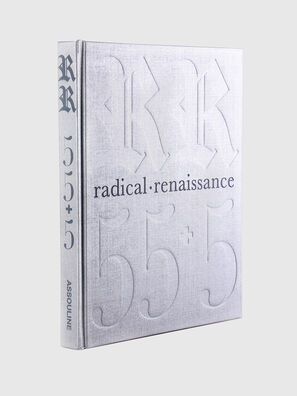 Radical Renaissance 55+5 (signed by RR), Grau - Bücher