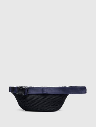 Diesel - LYAM PAT, Bleu - Sacs ceinture - Image 2