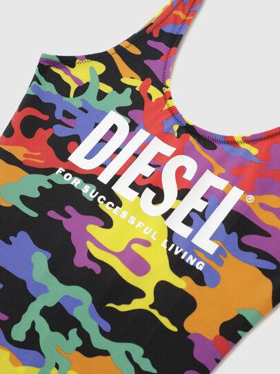 Diesel - MIAMRBOW, Multicolore - Beachwear - Image 3