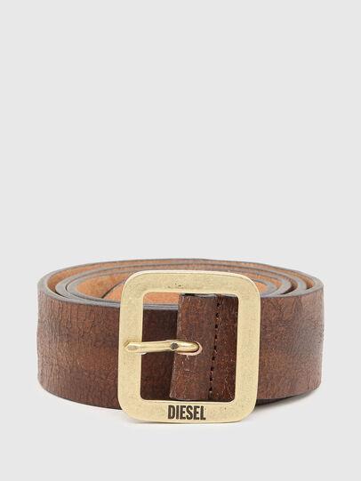 Diesel - B-ROCCO, Brown - Belts - Image 1