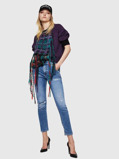 Diesel - Krailey JoggJeans 069IH,  - Jeans - Image 6