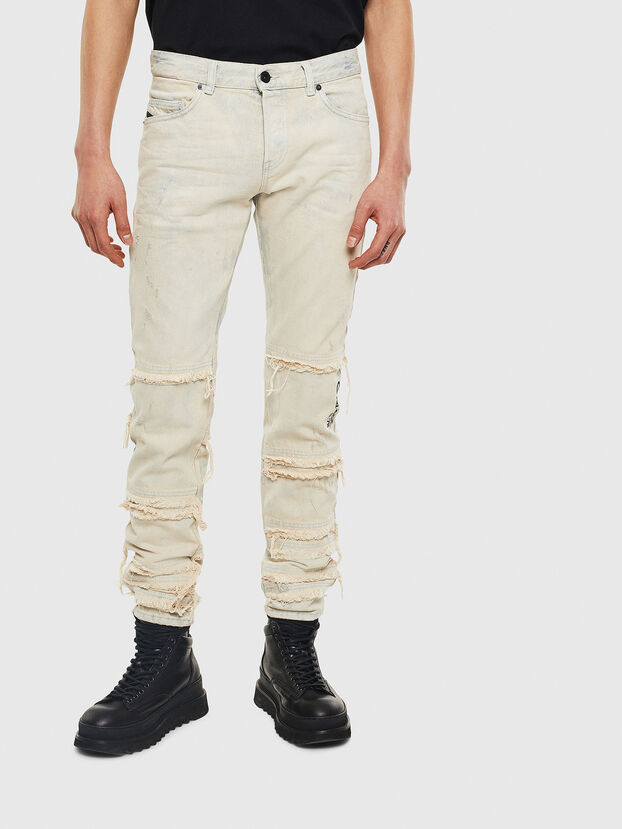 TYPE-2014, Hellblau - Jeans