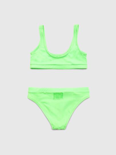 Diesel - MYNGR, Neongrün - Beachwear - Image 2