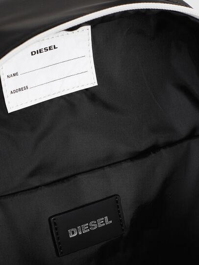 Diesel - BOLD BACKPACK, Weiß/Schwarz - Taschen - Image 5
