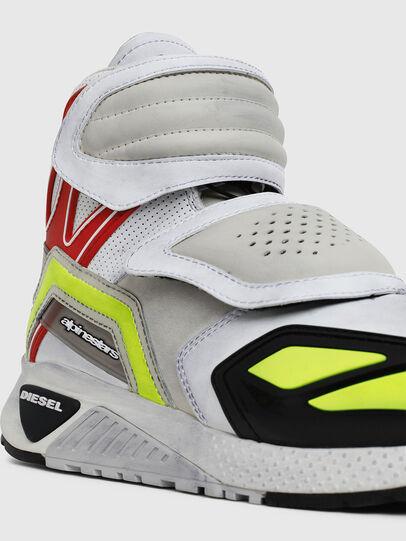 Diesel - ASTARS-SKBOOT, Weiß - Sneakers - Image 5