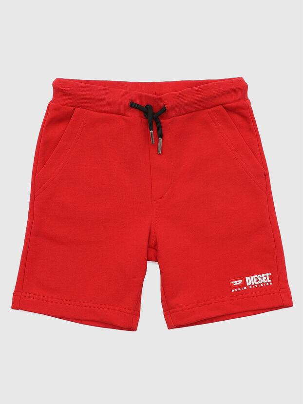 PNAT, Rot - Kurze Hosen