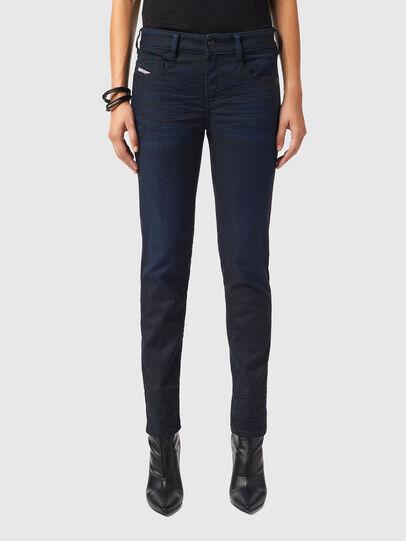 Diesel - D-Ollies JoggJeans® 069XY, Bleu Foncé - Jeans - Image 1