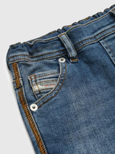 Diesel - KROOLEY-NE-B-N, Blu medio - Jeans - Image 3